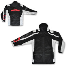 long jacket off road short jackets