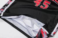 OEM design V neck short sleeves indoor soccer clothing set