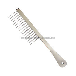 Spratts Extra Coarse Comb / Animal Grooming Products / Animal & Veterinary Instrument