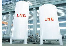 LPG, LNG