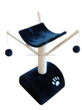 Popular design selling in Germany,pet furniture,cat tree bed
