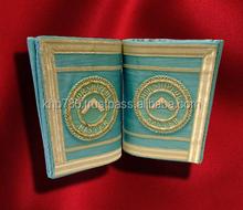 Masonic Craft Gauntlet Cuffs for W.M. S.W. & J.W., masonic gauntlets cuffs