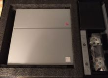 Discount offer for Sony Playstation 4 20th Anniversary LIMITED EDITION - BRAND NEW IN BOX!!!