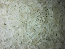 100% Organic Long grain parboiled rice