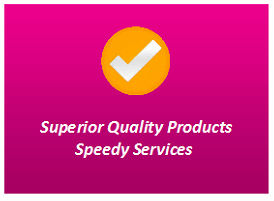 superior quality product n speedy service