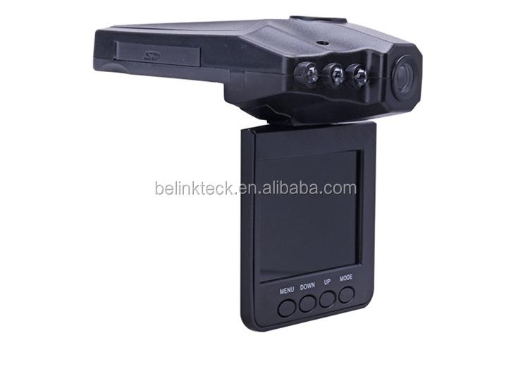 HD Road Safety Guard - Car camera - H198 - ahdcameras.com