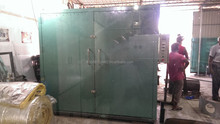 8ft Cabinet Oven