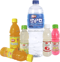 fruit juice names