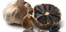 natural,nice,white,red,black garlic