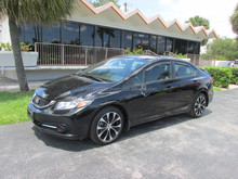USED CARS - HONDA CIVIC SI - ALL OVER (LHD 820327)