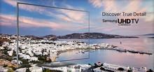 """Promo Sales For Samsng UHD 110S9V Series Frameless Smart TV - """" Class (110"""" Diag.)"""