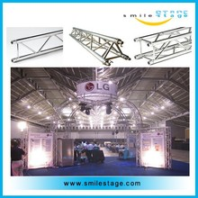 factory price high quality roofing steel truss/spigot truss and bolt truss