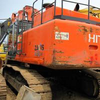 Japan used Hitachi ZX450 crawler excavator, Origianl cheap used ZX450