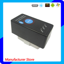 Works on Android Symbian Windows Super Mini Bluetooth ELM327 ELM 327 OBD2 obd ii CAN-BUS Diagnostic Car Scanner Tool with Switc