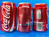 Coca Cola 330 ml cans / Coca Cola Pet Bottles