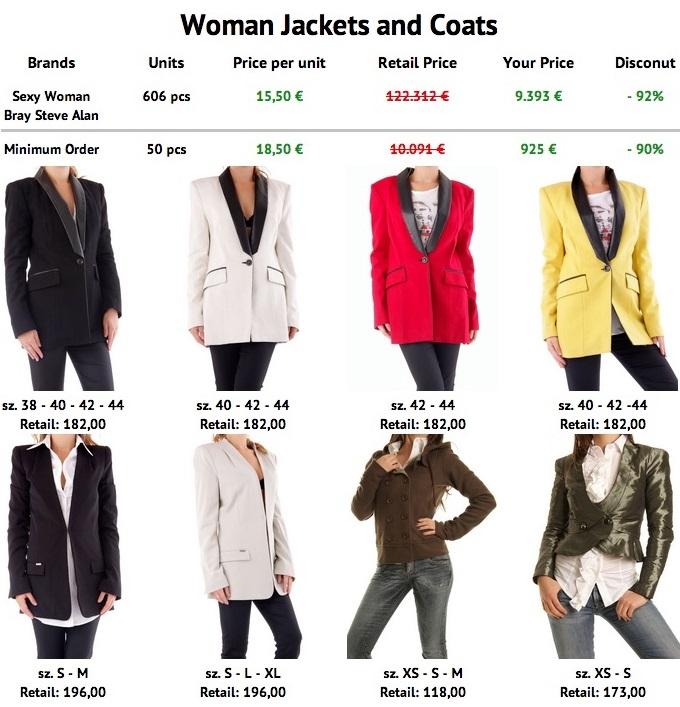 Chaquetas abrigos Mujer Zu Mujer Phard Elements Y Italianas rEwqTr