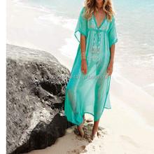 ladies beach wear kaftan tunic online
