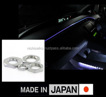 Reliable and High-performance www google.com Nishi-Seiko Lock nut for major automobile brands car at reasonable prices