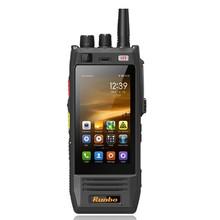Top quality RUNBO H1 new arriving rugged smartphone 4g lte waterproof 4.5inch GPS/GLONASS/BEIDOU NFC PTT optional RUNBO H1 IP67