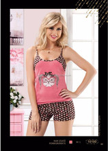 cute couples pajamas for winter and Summer