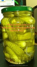 PICKLED CUCUMBER / PICKLED VEGETABLES - VIETNAM PICKLED PRODUCTS
