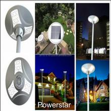 ESL-04 Solar integrate Courtyard Light -WholeSaler-Retailer Philippines