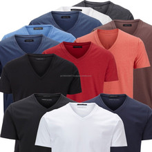 Selected Homme PIMA SS Deep V-Neck Herren Shirt XS,S,M,L,XL,XXL,3XL Mehrfrarbig