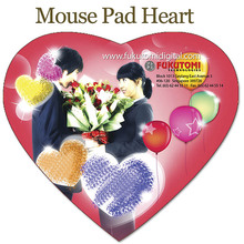 Cheap computer mouse mat promotional square sublimation mice pad for computer accessory