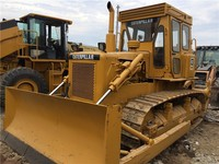 Very nice used CAT D6D dozer D6 bulldozer also Caterpillar D6G bulldozer for sale