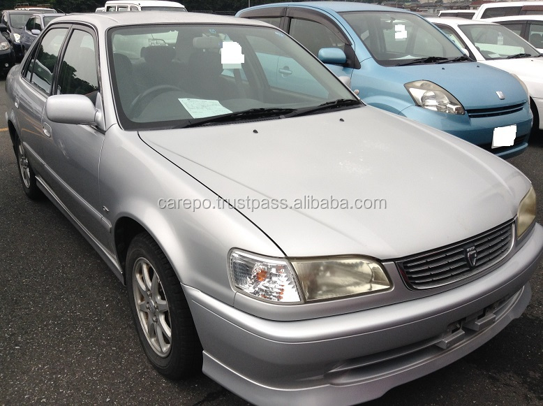 Buy Damaged Cars From Japan