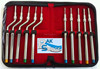 Osteotomes, Dental Implantology Instruments, Dental Implant Instruments, Dental Instruments