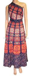 Indian Womens merino wool skirt