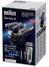 Braun Series 9 9090CC Syncro Sonic Electric Shaver Shaving Machine For Men