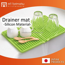 The Mos Salled Silicone Product In Japan Market For Drain Dishes