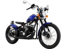 NEW ARRIVAL!!! Authentic Bobber Style 250cc Motorcycle IN STOCK NOW