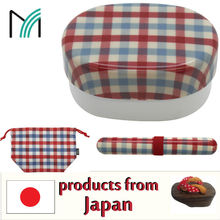 convenient and popular world import export company bento box for wholesale distributors OEM options