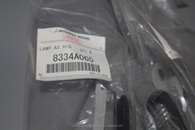 LAMP ASSY,HIGH MOUNTED STOP MITSUBISHI LANCER EX N22 Genuine part (8334A065)