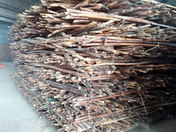 Rattan Cane Raw Material 28mm - 40mm