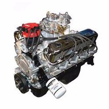Ford Racing 306 C.I.D. 340 HP Crate Engines M-6007-X302D