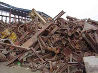 High purity iron scrap for sale in bulk Grade A