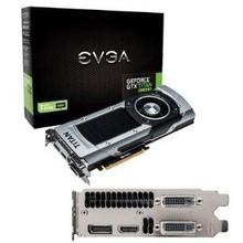 FOR NEW EVGA GeForce GTX 680 SC Signature 2 Graphics card - 2 GB - GDDR5 SDRAM
