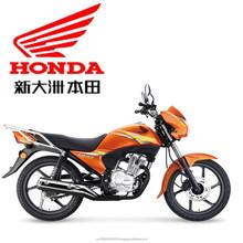 Honda 125 cc motorcycle 125-53