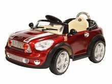 Buy 3 get 1 free Toys R US Avigo Mini Cooper Car Ride on Red