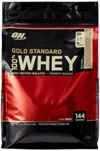 New Brand Protein Arrive now