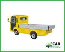 ECAR - Small 2 Seats Mini Cargo Delivery Van (LT-S2.Hp )