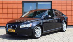 USED CARS - VOLVO S40 1.6D SPORT (LHD 5916 DIESEL)