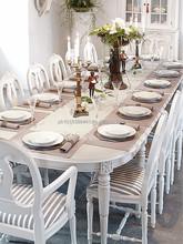 Gustavian Dining Table