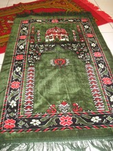 sejadah sajadah prayer mat prayer rug muslim pray