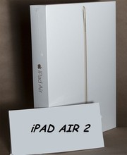 Super Sale For A-pple i-Pad Air 2 (Latest Model) Wi-Fi + 4G LTE