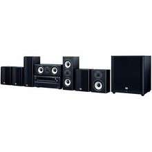 Factory Price For Onkyo HT-S9700THX 7.1-Channel Network Home Theater System with Dolby Atmos Sound 12 125W Subwoofer